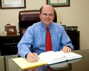 Stephen Burrow, South Mississippi Business Lawyer